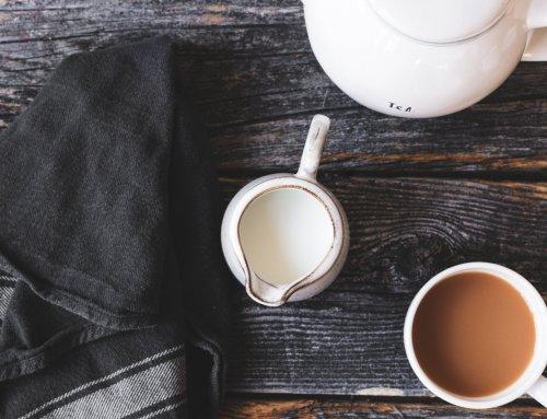 """从网红奶茶到乡土植物——论""""独特""""的重要性"""